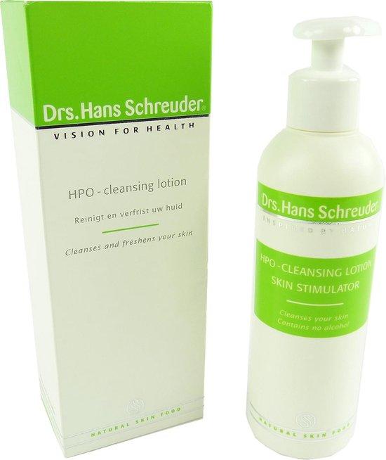 Drs. Hans Schreuder Hpo Cleansing Lotion