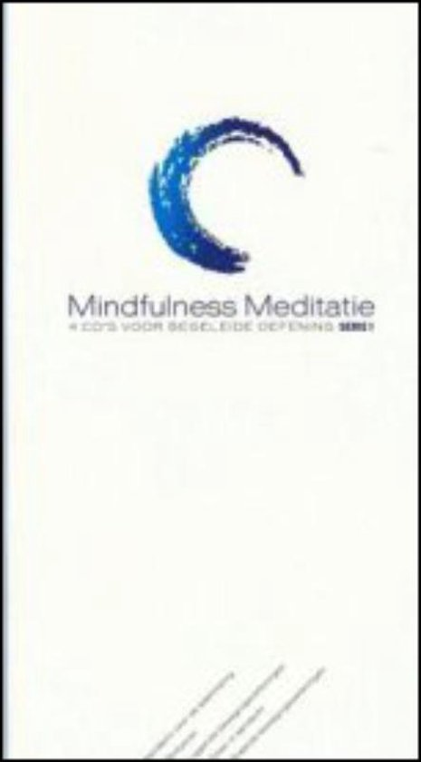 Mindfulness Meditatie Serie 1 - Rob Brandsma | Fthsonline.com