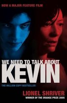 Omslag We Need to Talk About Kevin. Film Tie-In