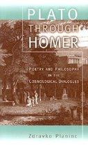 Plato through Homer