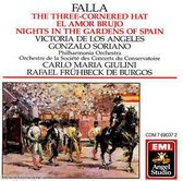 Falla: The Three-Cornered Hat