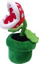 Super Mario Bros.: Piranha Plant 20 cm Knuffel