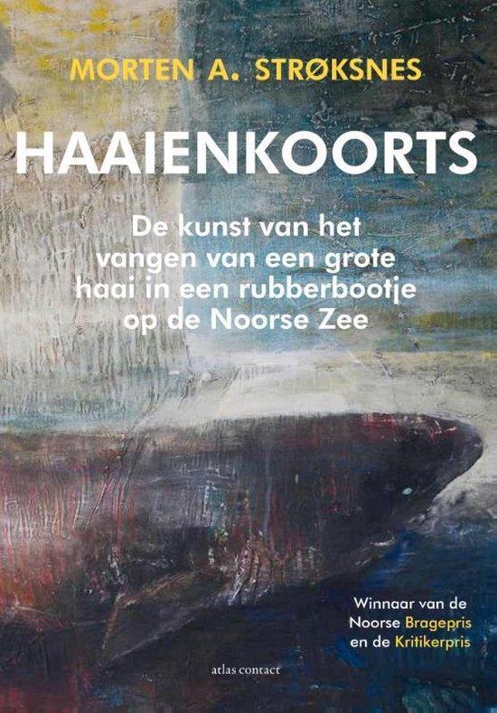 Haaienkoorts