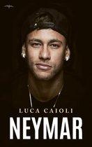 Boek cover Neymar van Luca Caioli