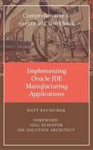 Implementing Oracle JDE Manufacturing