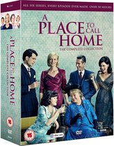 Place To Call Home Series 1-6