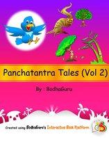 Panchatantra Tales (Vol 2)