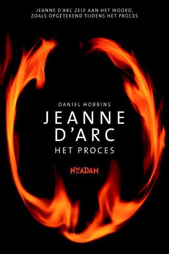 Jeanne d'Arc - Daniel Hobbins |