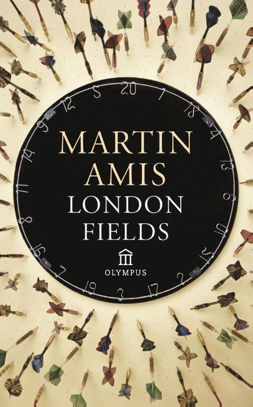 London fields - Martin Amis |