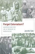 Forget Colonialism?