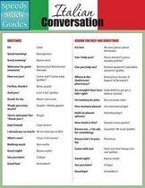 Italian Conversation (Speedy Study Guides