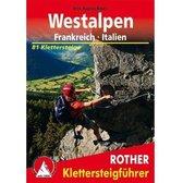 Klettersteige Westalpen ¿ Frankreich/Italien