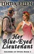 Her Blue-Eyed Lieutenant