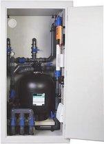 Aquaforte ZwembadfilterPlug & Swim 600 zoutelectrolyse