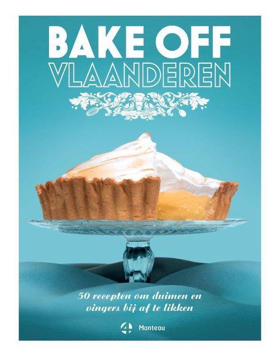 Bake Off Vlaanderen - Sieglinde Michiel |