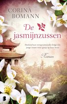 Boek cover De jasmijnzussen van Corina Bomann (Paperback)