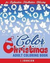 Color Christmas