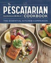 The Pescatarian Cookbook