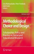 Methodological Choice and Design
