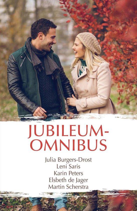 Jubileumomnibus 144 - Julia Burgers-Drost |