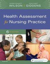 Health Assessment for Nursing Practice - E-Book