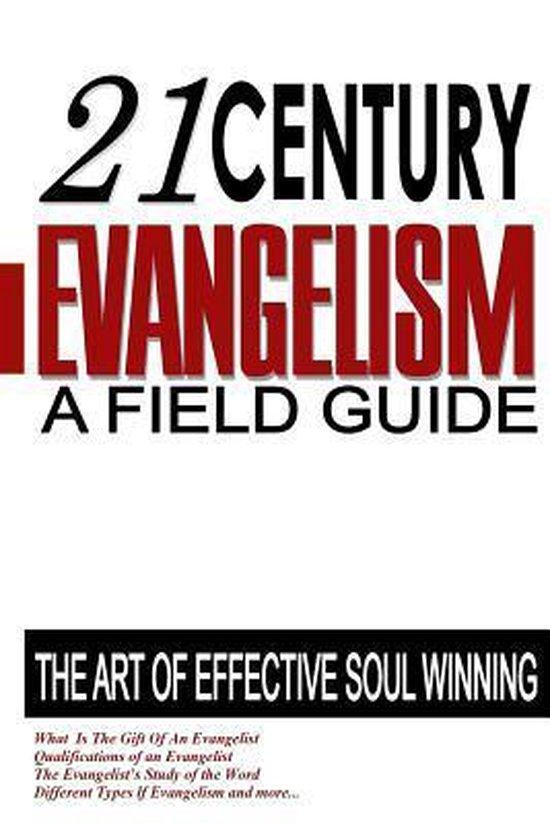 21st Century Evangelism