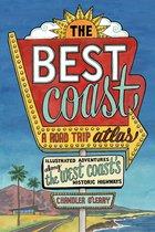 Best Coast: A Road Trip Atlas