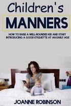 Children's Manners