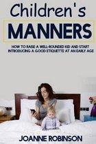 Children's Manners
