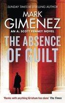 Omslag The Absence of Guilt