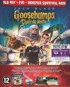 Goosebumps (Kippenvel) (Digibook)
