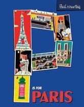 P Is for Paris
