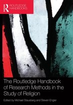 The Routledge Handbook of Research Methods in the Study of Religion