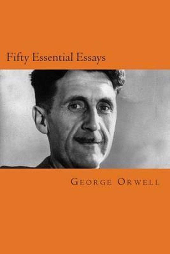 Fifty Essential Essays