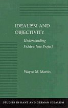 Idealism and Objectivity