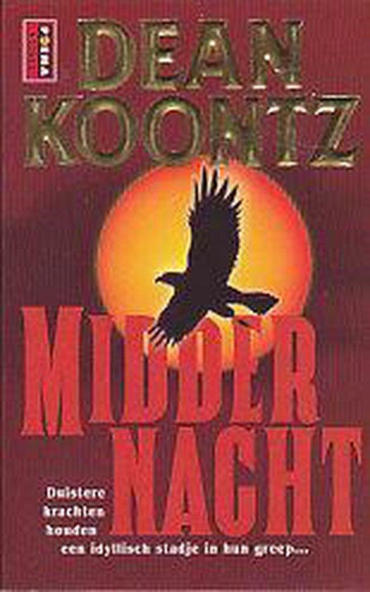 Middernacht - Koontz, Dean R. pdf epub