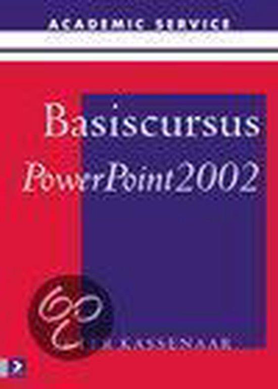 Basiscursus PowerPoint 2002 - Anna Penta | Readingchampions.org.uk