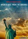 America First: Patriotic Readings (Illustrated)