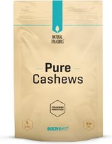 Body & Fit Superfoods Pure Cashewnoten