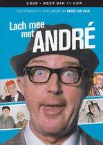 Duin Andre Van - Lach Mee Met Andre