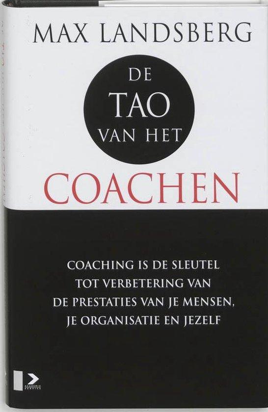 De Tao van het coachen - M. Landsberg pdf epub