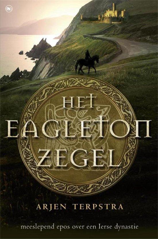 Eagleton-zegel - Arjen Terpstra |