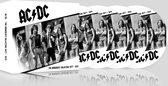CD cover van The Broadcast Collection 1977 -1979 van AC/DC