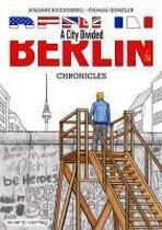 BERLIN ¿ A City Divided