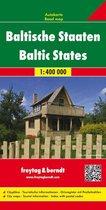 FB Baltische Staten ● Estland ● Letland ● Litouwen