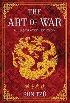 Art Of War Illustrated Ed