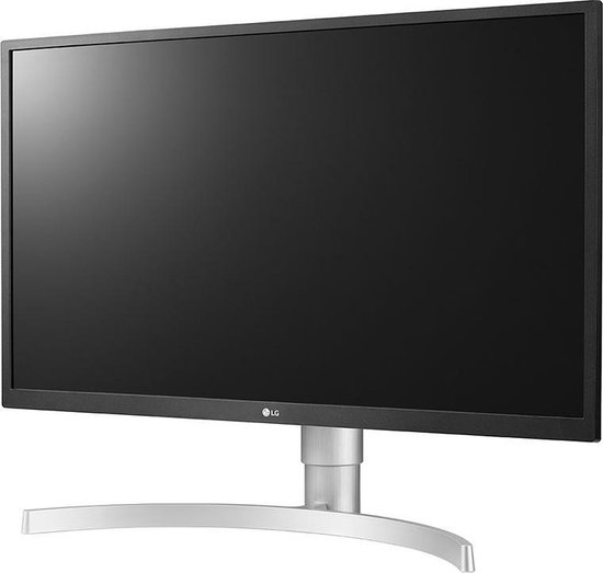 LG 27UL550 - 4K IPS Monitor - 27 inch