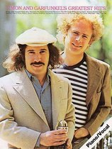 Simon And Garfunkel's Greatest Hits (Book)