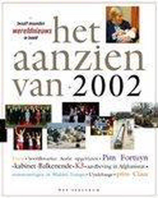Het aanzien van 2002 - Han van Bree |