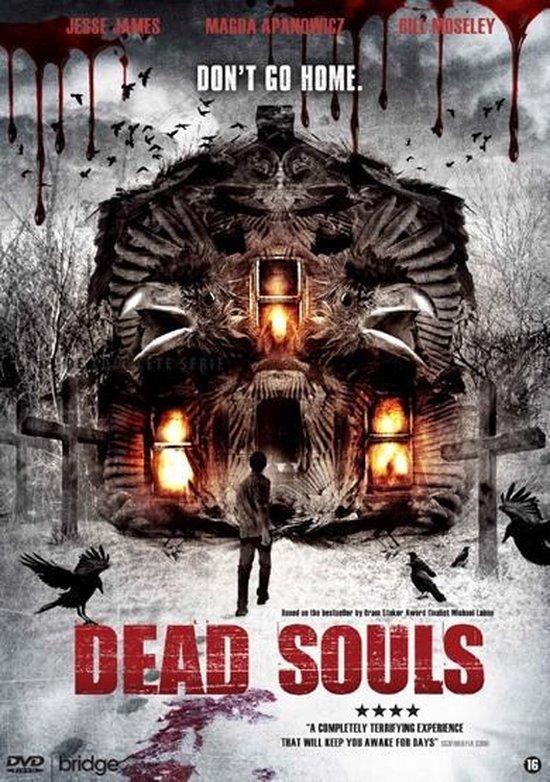 Cover van de film 'Dead Souls'